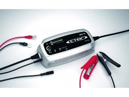 MXS 10 clamps eyelets tempsensor