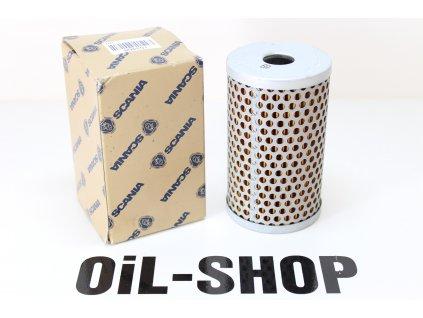 Filtr oleje retardéru SCANIA 0153468
