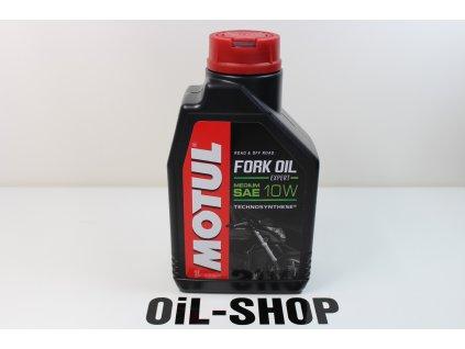 Motul Fork Oil Expert Medium 10W  1L