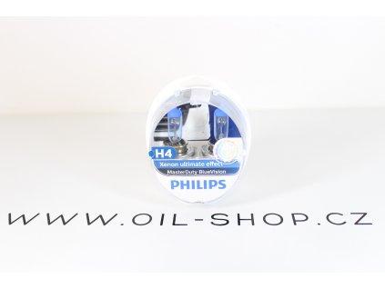 Žárovka Philips 24V H4 75/70W Xenon Ultimate effect