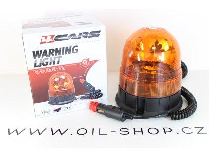 4CARS Výstražné Světlo 24V