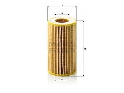 olejovy filtr mann hu718 1k mf hu718 1k mercedes benz default