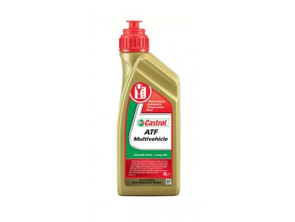 Castrol ATF Multivehicle 1 lt