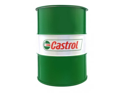 Castrol Agri Power Plus 15W-40 208 lt