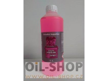 antifreeze g12+ oil shop.cz