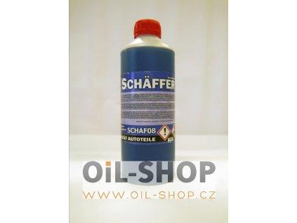 oil shop schaffer modra 1l