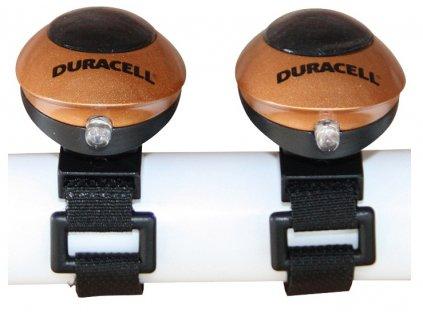 duracell fietsverlichting set 2 led zwart goud 2 44296