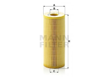 olejovy filtr mann hu726 2x mf hu726 2x audi seat skoda vw default
