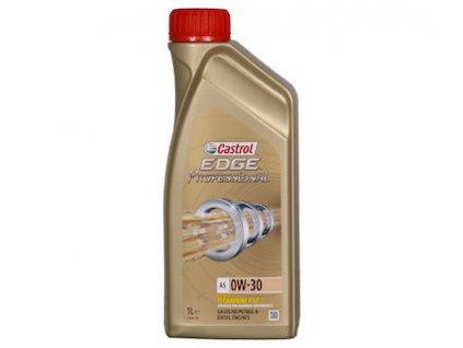 castrol edge 0w 30 a5 professional titanium fst 1l 1109729