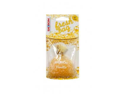 Sheron Osvěžovač Fresh Bag Vanilla