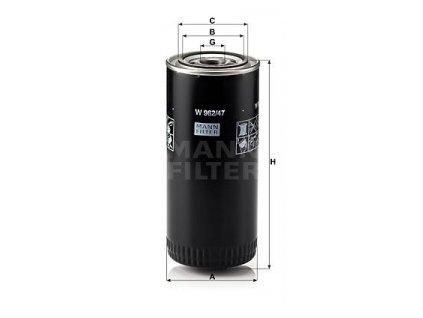 olejovy filtr mann mf w962 47 default
