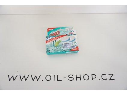 OXO čistící tablety do myčky 2ks