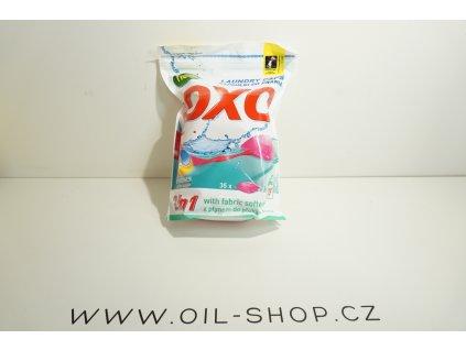 OXO gelové kapsle na praní 2V1 35ks