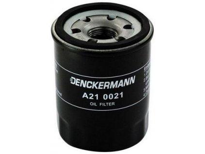 Denckermann Filtr Olejový A210021