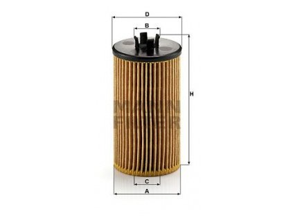olejovy filtr mann hu612 2x mf hu612 2x alfa romeo chevrolet opel default