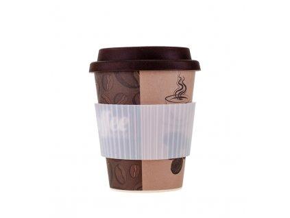 Bambusový Termo Hrnek-Coffe 280ml