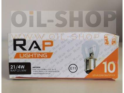 RAP Lighting 12V 21/4W