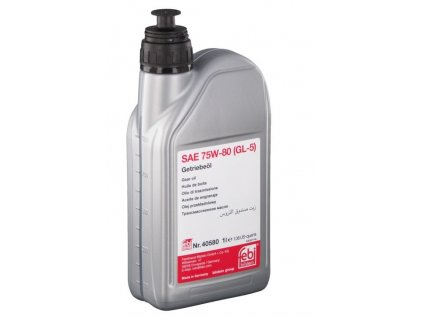 Převodový Olej Febi Bilstein 75W-80 (GL-5) 1L
