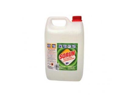 sorun 5 litru