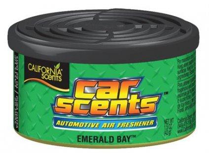 osvezovac vzduchu california scents vune car scents smaragdova zatoka tn1