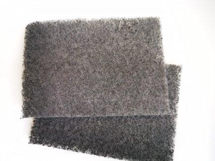 Uhlíkový filtr do roušky 5mm 1bal=2ks