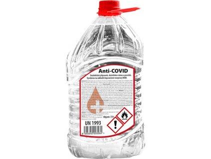 anti covid 3l oil shop