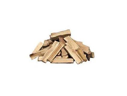 Palivové dřevo, JEHLIČNATÉ 25 cm