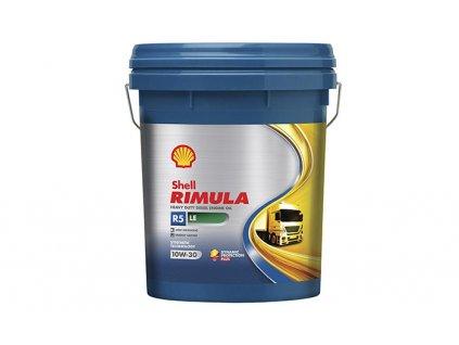 Shell Rimula R5 LE 10W 30