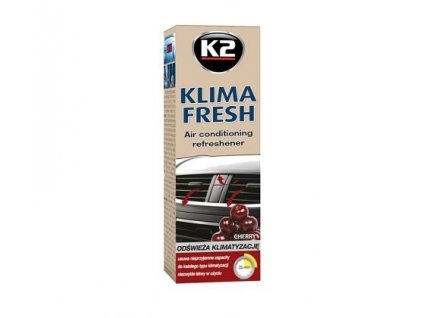 vyr 4907 K2 KLIMA FRESH Cherry 150 ml