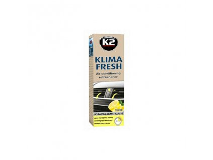 K2 KLIMA FRESH 150 ML LEMON 2