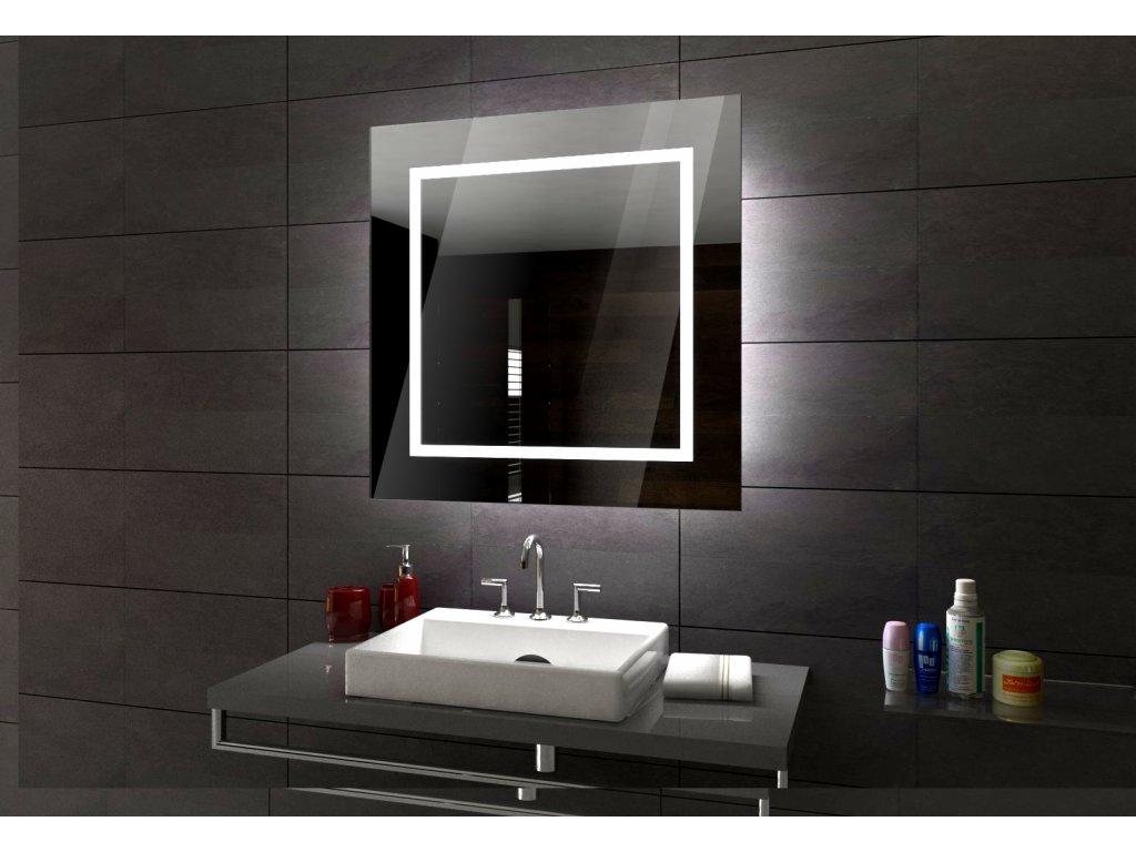 SOFIA chytré zrcadlo s LED osvětlením