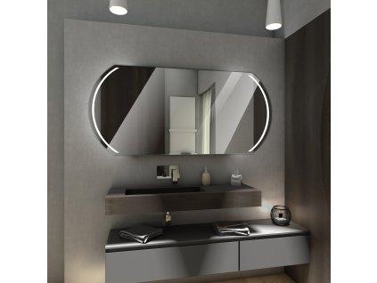 kairo chytré zrcadlo s LED osvětlením