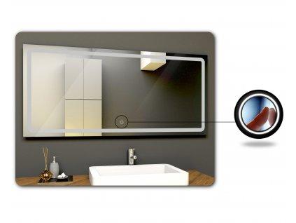 dotykový vypínač k LED zrcadlu