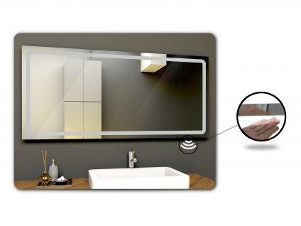 sensor bezdotykovy vypínač k LED zrcadlu