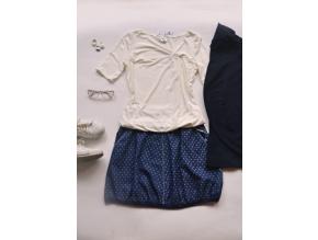 Balonová sukně Star - Výprodej