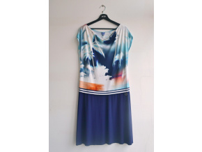 Šaty Prazdniny - výprodej