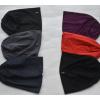 Čepice BEANIE (riflová, šedá, modrá a černá)