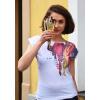 Tričko s autorským potiskem Inspiration 2