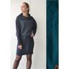 Sportovní šaty Contrast