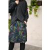 Áčková sukně Kaleidoscope