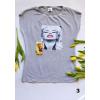 Tričko s krátkým rukávem Marilyn