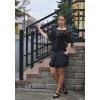 Balonová sukně Stripes