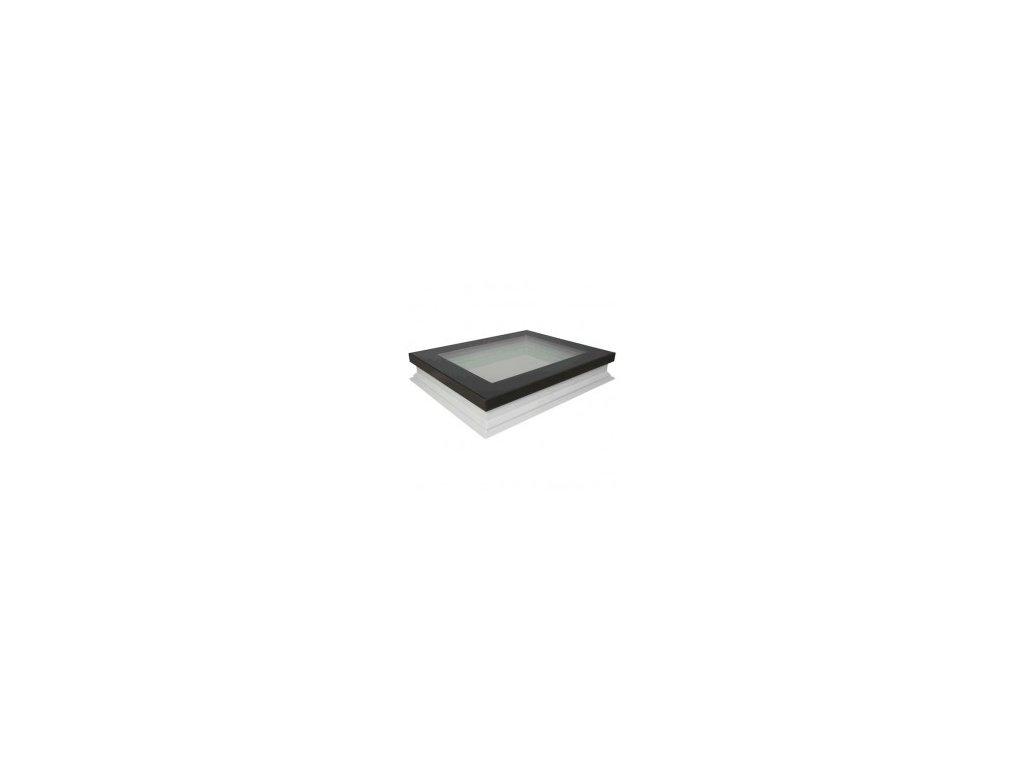 Fakro DXF DU8 neotevíratelné (Rozměry 120x220)