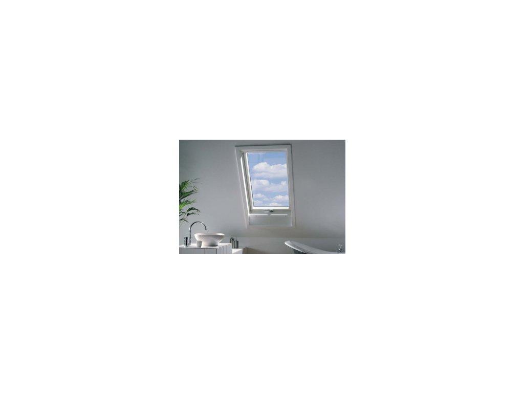 Kyvné okno FAKRO FTU-V U5 (Rozměr okna FAKRO 14 66x140 cm)