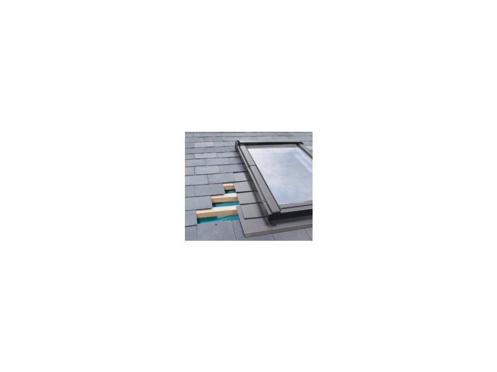 Lemování Fakro ELV (Rozměr okna FAKRO 14 66x140 cm)