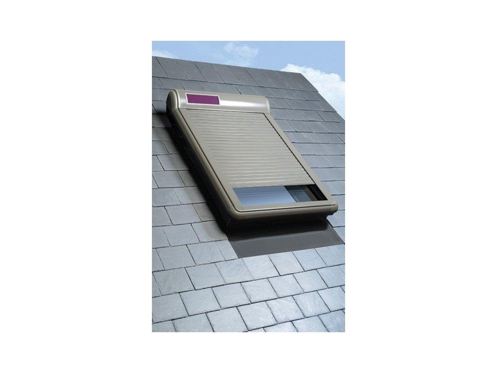 Předokenní roleta FAKRO ARZ Solar (Rozměr okna FAKRO 14 66x140 cm)