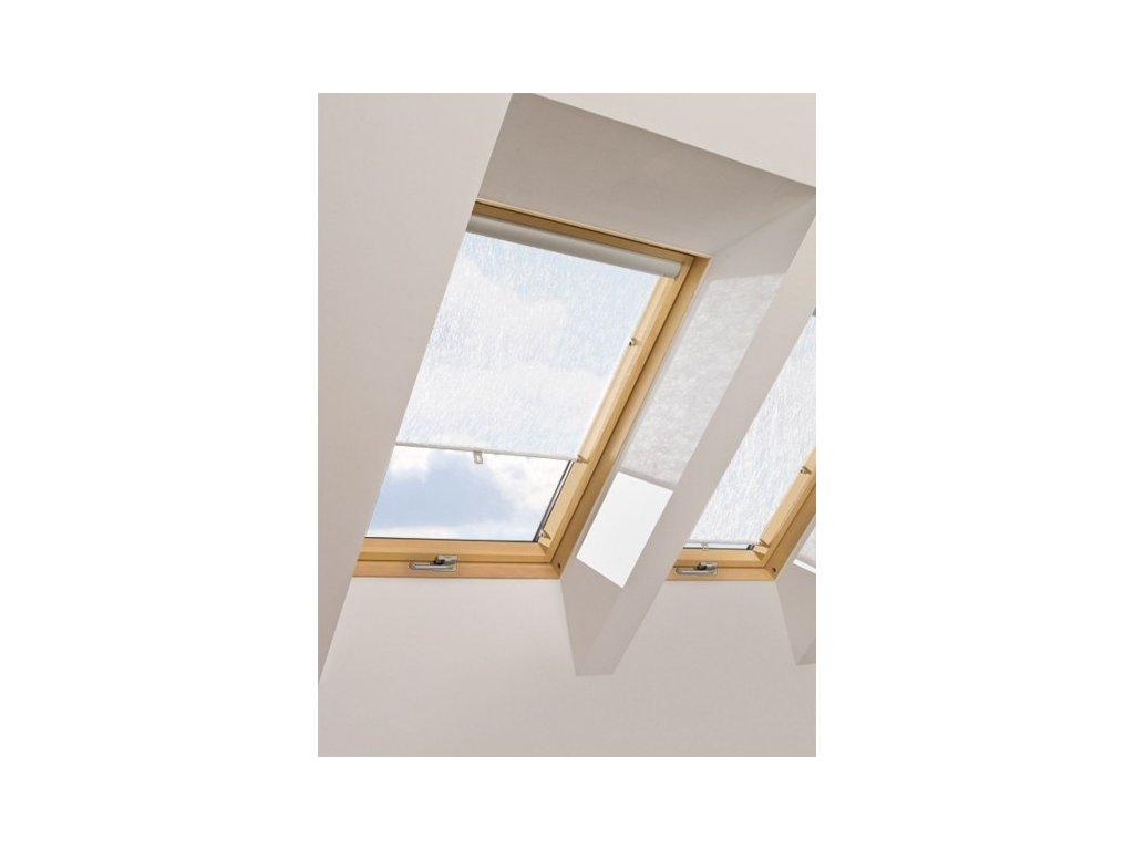 Roleta FAKRO ARS I (Rozměr okna FAKRO 14 66x140 cm)