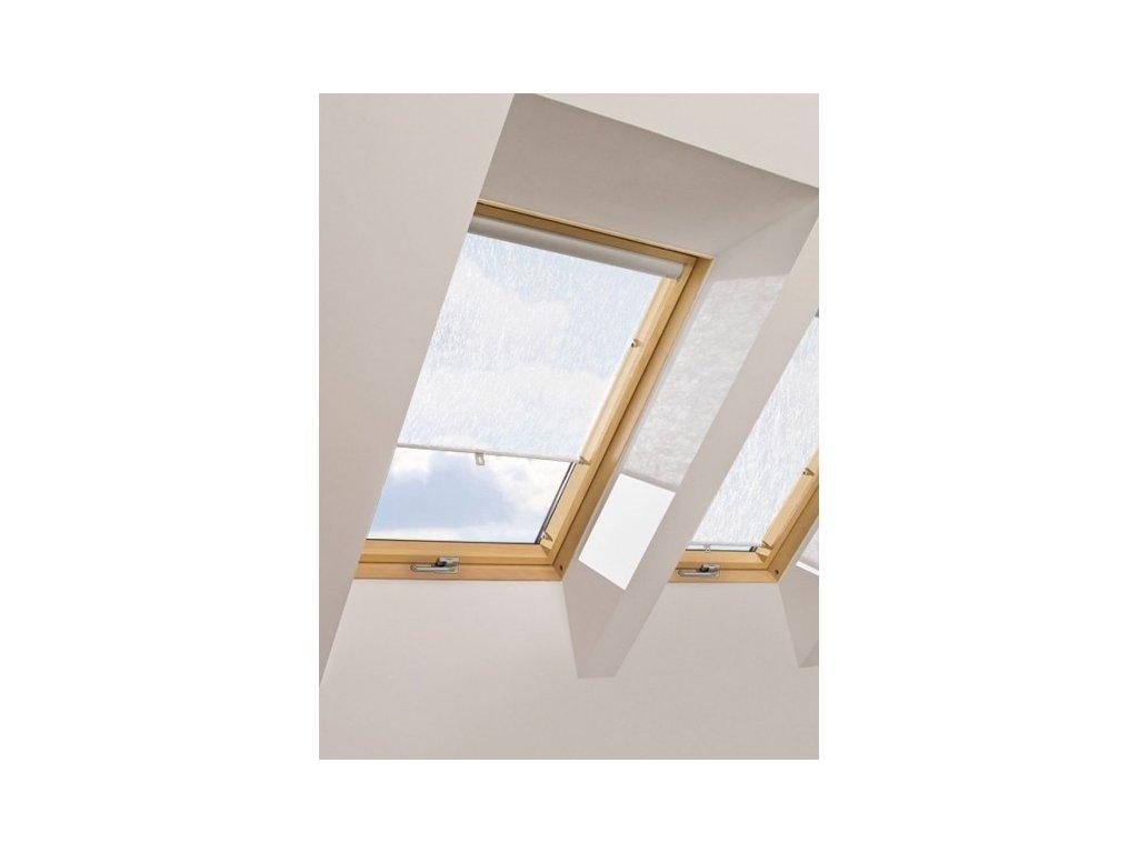 Roleta FAKRO ARS II (Rozměr okna FAKRO 14 66x140 cm)