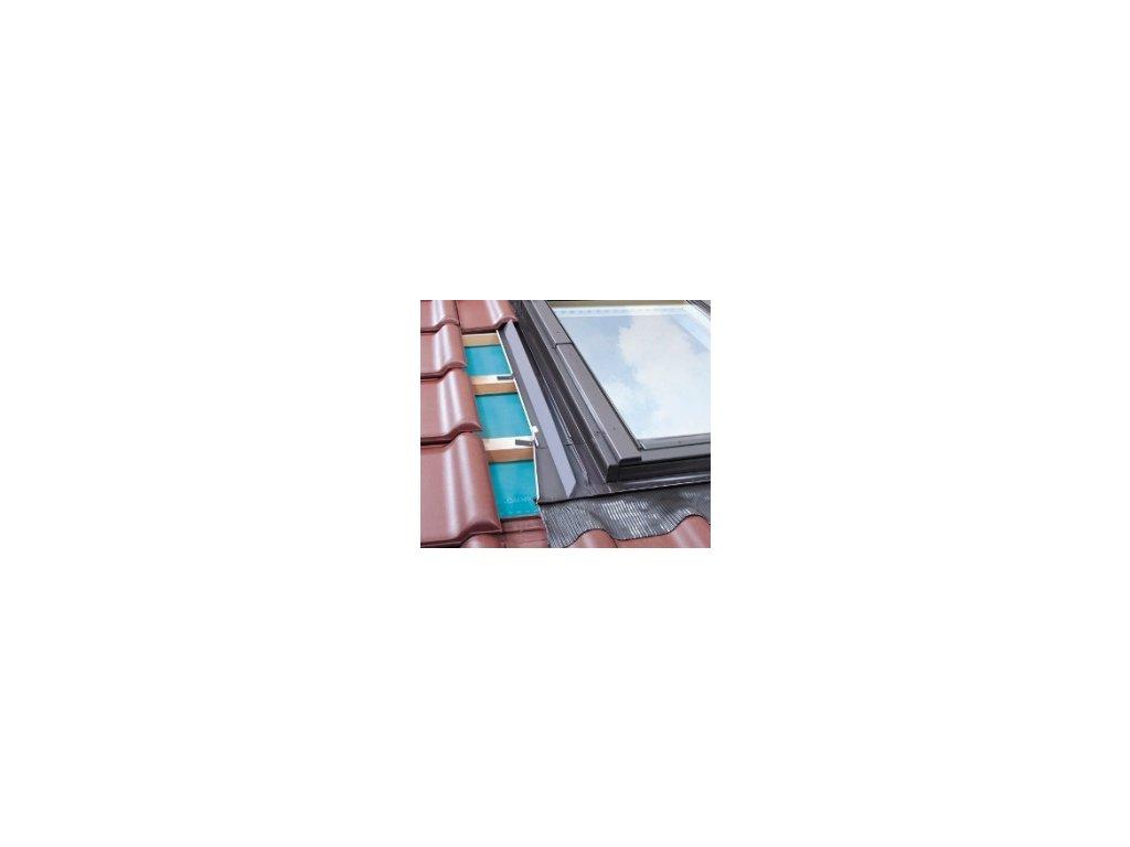 Zateplené lemování FAKRO EZV-A XDP (Rozměr okna FAKRO 14 66x140 cm)