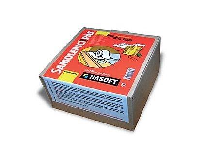 Hasoft Samolepicí těsnící pás (Hasoft samolepicí těsnící pás 50 mm/20 m)